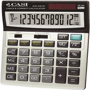 CASI CH-231C Calculator